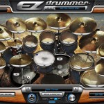 Metal Machine EZX by Toontrack
