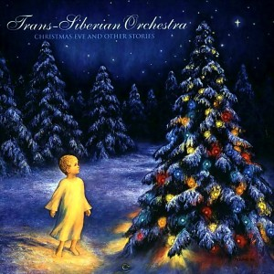Trans-SiberianOrchestra - Christmas Eve and other Stories