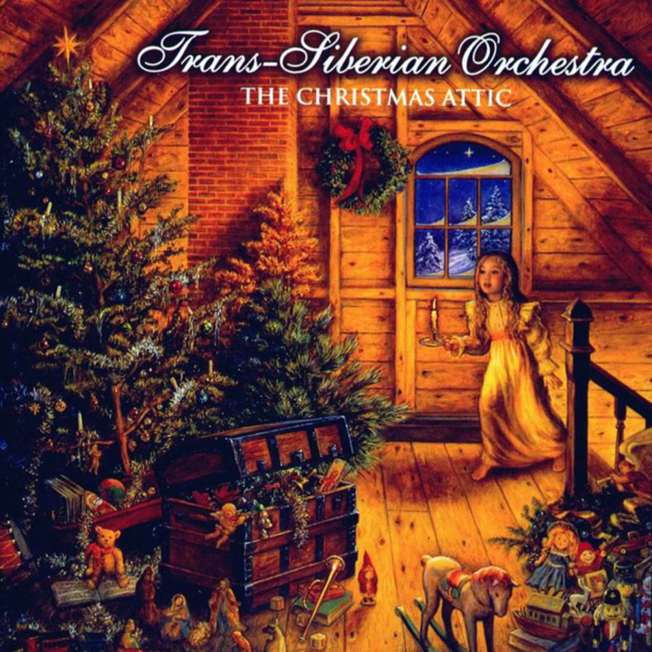Merry Christmas - Trans-SiberianOrchestra-TheChristma