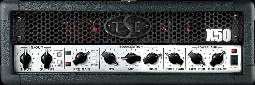 TSE X50 B3 (TSE Audio)