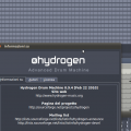 Hydrogen Advanced Drum Machine