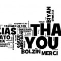Thank You woodleywonderworks/Creative Commons