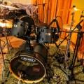 Outerburst: Drums recordins - 1